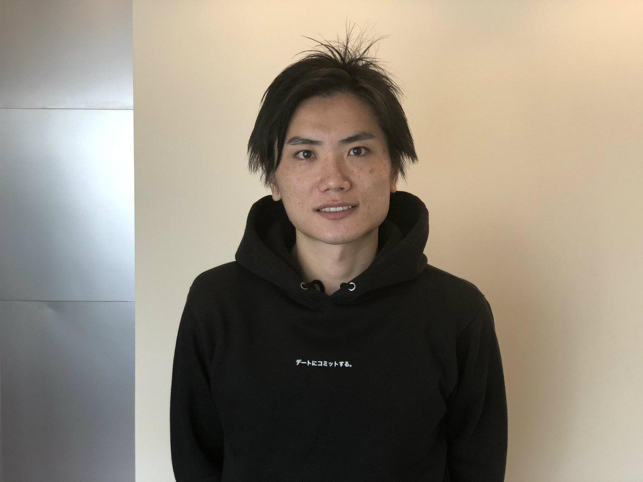 マッチングアプリ『Dine』の社長、上條 景介さんにインタビュー!「デートにコミットする」とはどういうことなのか?