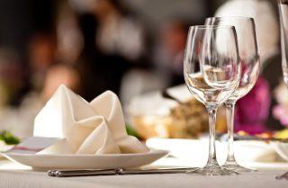 良い感じの「レストランでNG」のマナー違反7選。プロのサービスマンがお伝え致します。